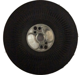"""Picture of Fibre Disc Bach-Up Pad 115mm - 4""""1/2"""