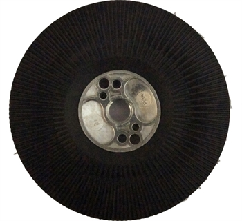 """Picture of Fibre Disc Bach-Up Pad 180mm - 7"""""""