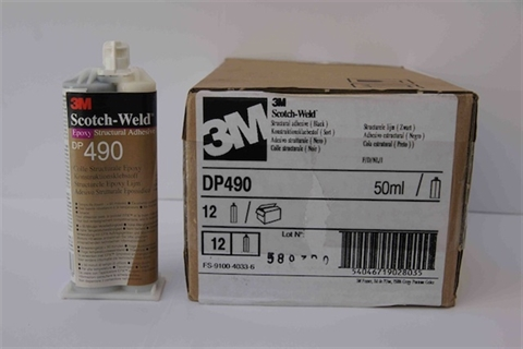 Picture of 3M DP 490
