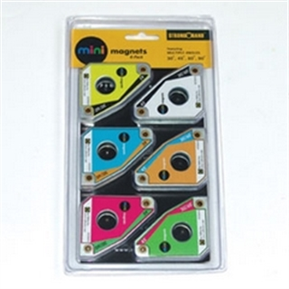 Picture of Magnet Squares Adjust-O™ MS346AK 59 x 50 x 16