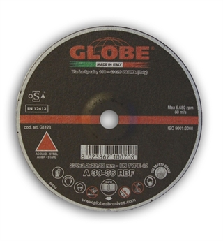 Picture of Globe 230 x 3,2