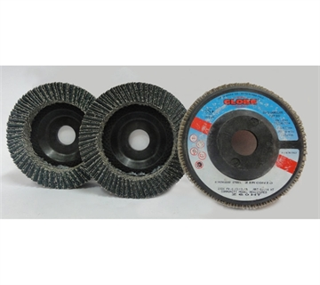 Picture of Flap Disc Globe HT 115 Z40