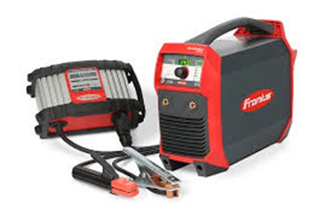 Picture of Welding Machine Fronius Accupocket 140 MMA