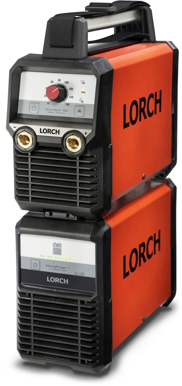 Lorch MicorStick 160 With battery