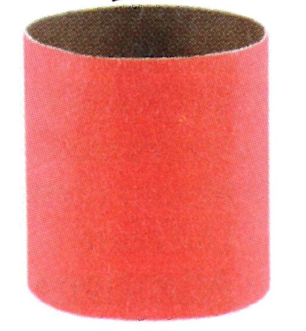 Coated Abrasive Bands Ceramic 90 x 100 120+