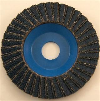 Picture of Flap Disc LR 735 TEY 115 Z40