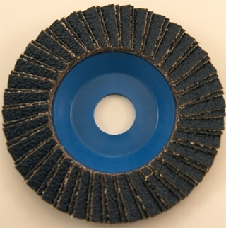 Picture of Flap Disc LR 735 TEY 115 Z60