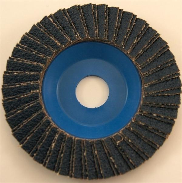 Flap Disc LR 735 TEY 115 Z60