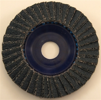 Picture of Flap Disc LR 535 115 Z40