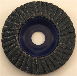 Picture of Flap Disc LR 535 115 Z60