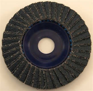Picture of Flap Disc LR 535 115 Z80
