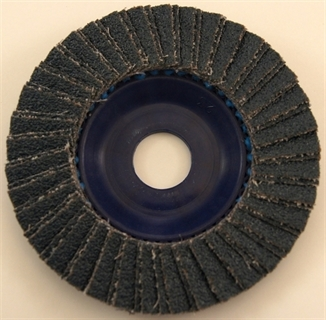 Picture of Flap Disc LR 535 115 Z120