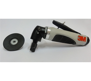 Picture of 3M grinders for Roloc