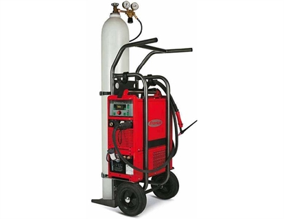 Picture of Welding Machine Fronius MagicWave 3000 Job H2o