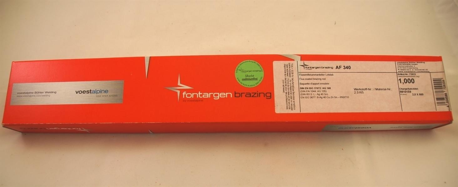 Fontargen A340 ø1,5