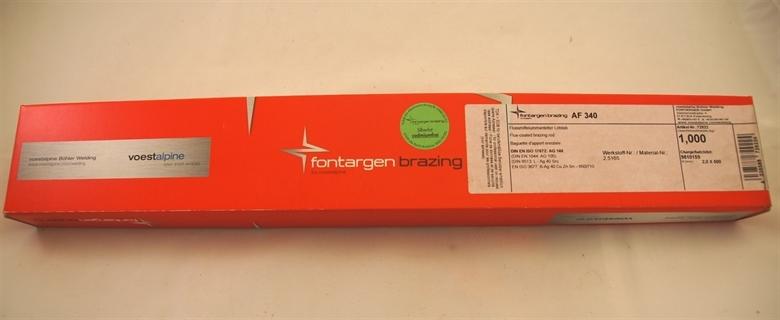 Picture of Fontargen AF319 ø2,0