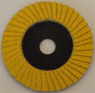 Picture of Flap Disc Trimfix hellfire 115 40/60