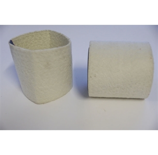 Picture of Coated Abrasive Bands White