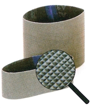 Picture of 3M Trizac Belts 90 x 100 A45