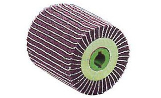 Picture of 3M CB-MB Combi Flap Brush PC150