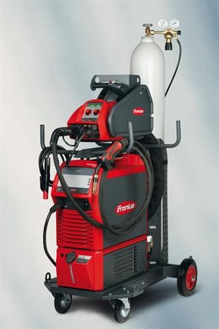 Picture of Welding Machine Fronius TransSteel 5000