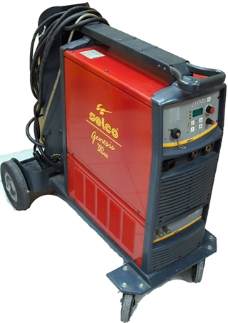 Picture for category Second Hand Welding Machine