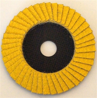 Picture of Flap Disc LR 115 - 40+