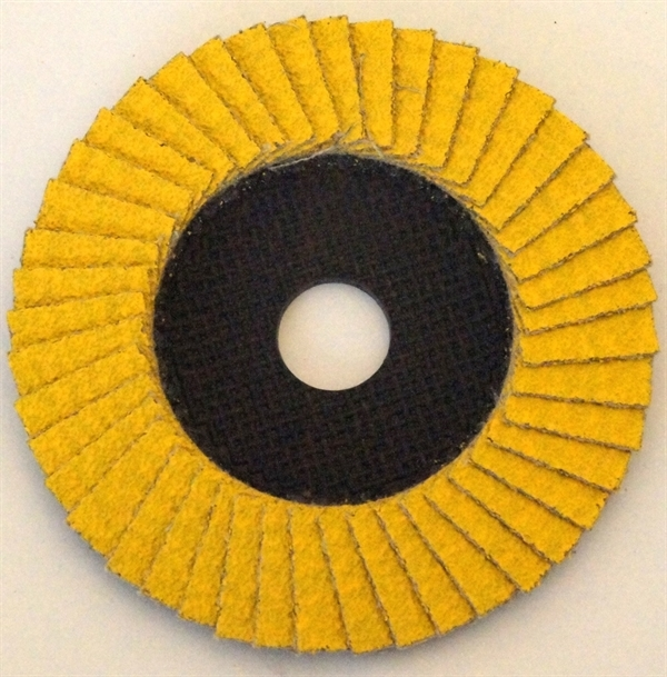 Flap Disc LR 115 - 40+