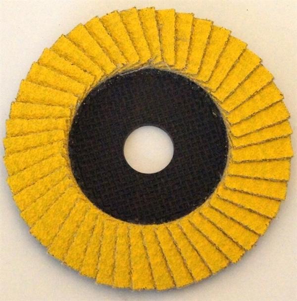 Flap Disc LR 115 - 60+