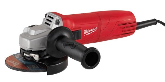 Picture of Angle Grinder Milwaukee AG 10 - 125