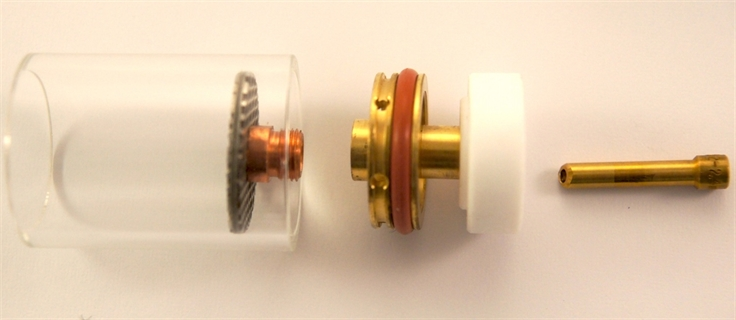 Picture for category Gas Saver Consumables