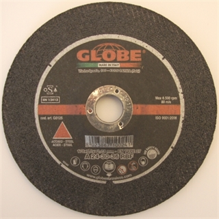 Picture of Grinding Disc Globe 180 x 7,0 R