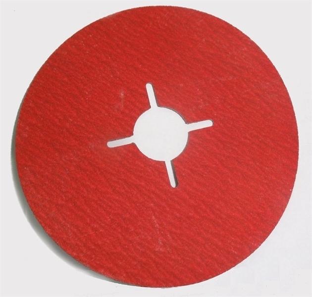 Pferd Fibre Disc FS-CO- COOL 80+