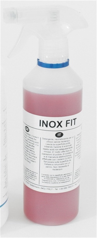 Picture of Inox FIT