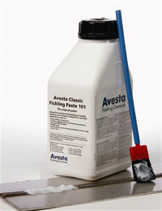 Picture of Avesta Classic 101