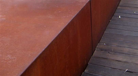 Picture for category Corten Consumables
