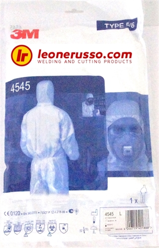 Picture for category Protective suit