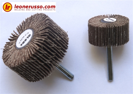 Picture for category Flap wheels on shaft