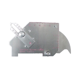 Picture for category Weld Measuring Gauges
