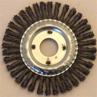 Picture of Brush radial RBG17806/22,2 Pipe St 0,50 76Z SG