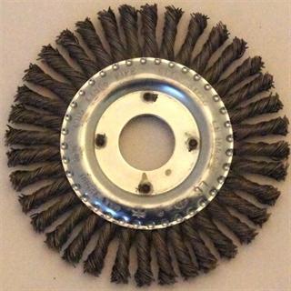 Picture of Brush radial RBG17806/M14 Pipe St 0,50 76Z SG