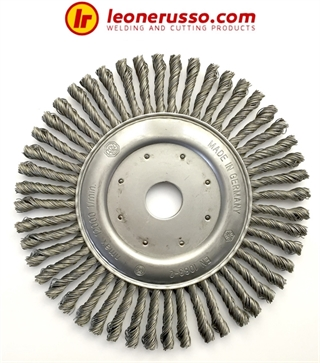 Picture of Wheel Brush RBG17806/22,2 Pipe St 0,50 T38