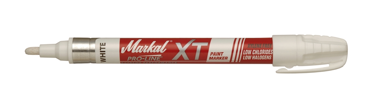 Picture of Markal Pro-line XT white