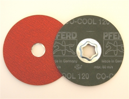 """Picture of Pferd fibre Disc A Cool """"Combi Click """"220+"""