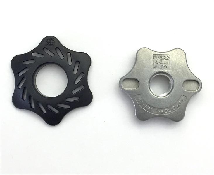 Flangia di fissaggio cc-grind solid 115-125-180 M14