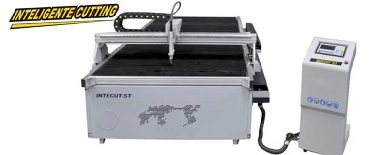 Picture for category CNC Cutting System