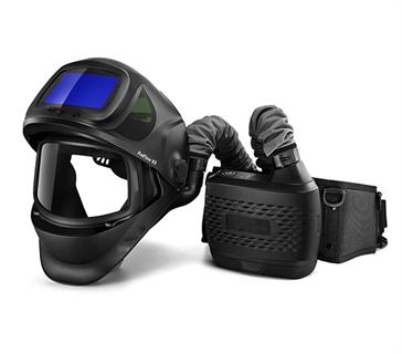 Picture of  Welding Helmet TM1000 Dark 950