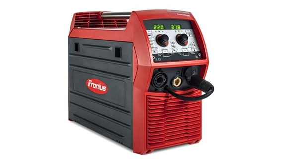 Picture for category welding machine multiprocess