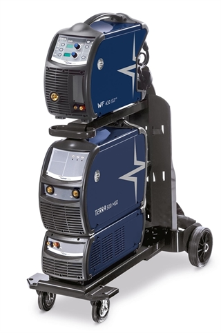 Picture of Welding Machine Selco Quasar 400 MSE