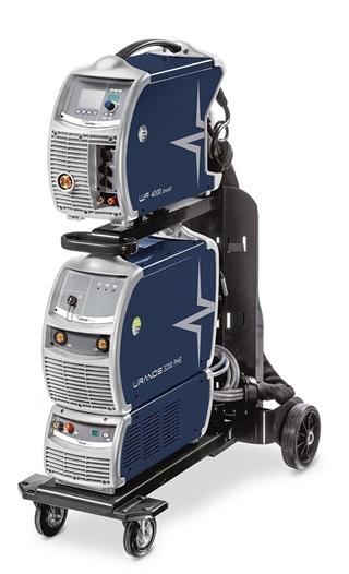 Picture of Welding Machine Selco Genesis 3200 PME